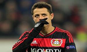 Bayer Leverkusen 0-0 Villarreal