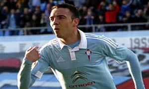 Celta Vigo 1-0 Real Sociedad