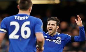 Chelsea 2-2 West Ham United