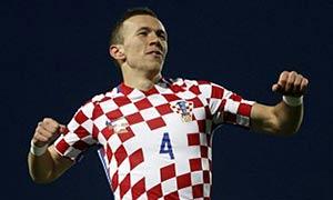 Croatia 2-0 Israel
