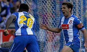 Espanyol 2-1 Athletic Bilbao