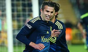 Fenerbahce 1-0 Kayserispor