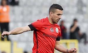 Genclerbirligi 1-1 Galatasaray