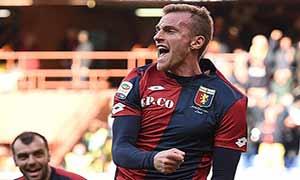 Genoa 3-2 Torino