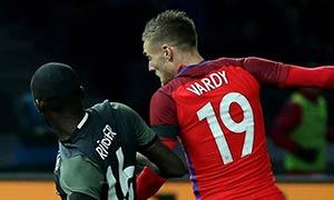 Germany 2-3 England