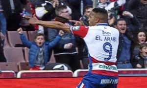 Granada 2-2 Rayo Vallecano