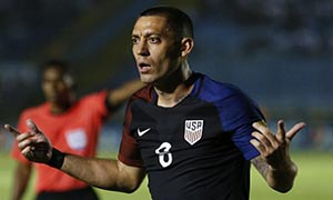 Guatemala 2-0 United States