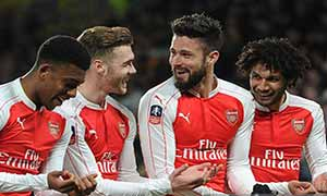 Hull City 0-4 Arsenal