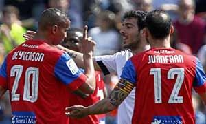 Levante 1-0 Valencia