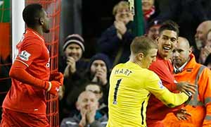 Liverpool 3-0 Manchester City