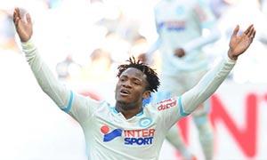Marseille 1-1 Toulouse