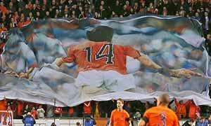 Netherlands 2-3 France