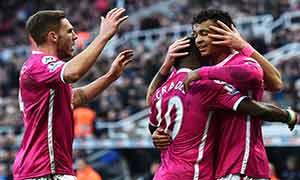 Newcastle United 1-3 AFC Bournemouth