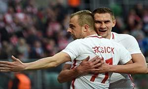Poland 5-0 Finland