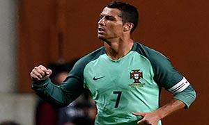 Portugal 2-1 Belgium