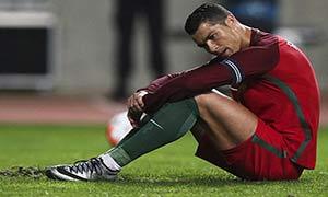Portugal 0-1 Bulgaria