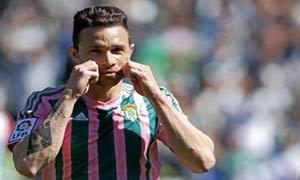 Real Betis 2-0 Granada