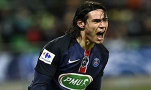 Saint-Etienne 1-3 Paris Saint-Germain