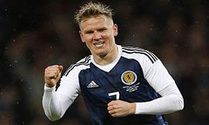 Scotland 1-0 Denmark