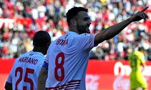 Sevilla 4-2 Villarreal