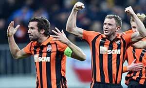Shakhtar Donetsk 3-1 Anderlecht