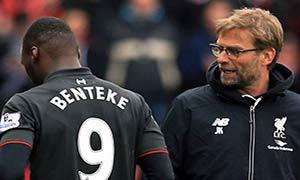 Southampton 3-2 Liverpool