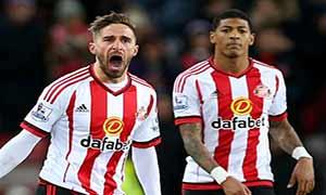 Sunderland 2-2 Crystal Palace