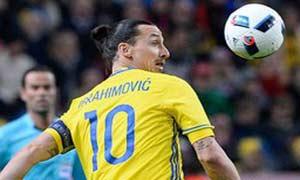 Sweden 1-1 Czech Republic