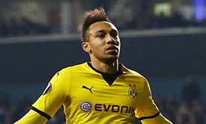 Tottenham Hotspur 1-2 Borussia Dortmund