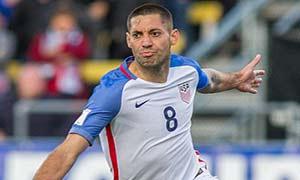 United States 4-0 Guatemala
