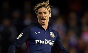 Valencia 1-3 Atletico Madrid