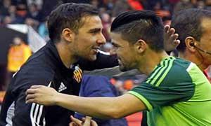 Valencia 0-2 Celta Vigo