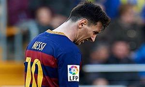 Villarreal 2-2 Barcelona