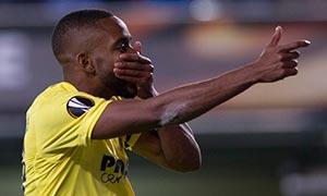 Villarreal 2-0 Bayer Leverkusen