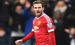 West Bromwich Albion 1-0 Manchester United