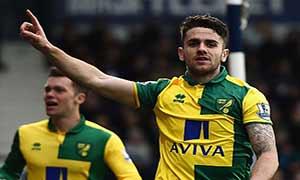 West Bromwich Albion 0-1 Norwich City