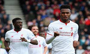 AFC Bournemouth 1-2 Liverpool