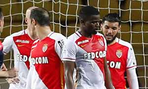 AS Monaco 1-2 Bordeaux