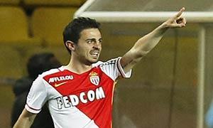 AS Monaco 2-1 Marseille
