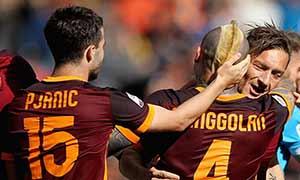 AS Roma 1-0 Napoli