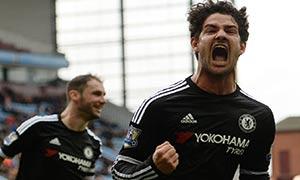 Aston Villa 0-4 Chelsea