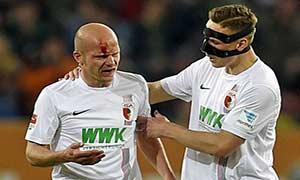 Augsburg 0-0 Koln