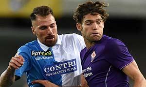 Chievo 0-0 Fiorentina