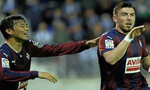 Eibar 2-1 Real Sociedad