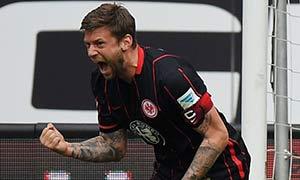 Eintracht Frankfurt 2-1 Mainz