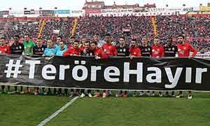 Eskisehirspor 4-3 Galatasaray