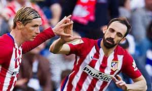 Espanyol 1-3 Atletico Madrid