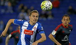 Espanyol 1-1 Celta Vigo