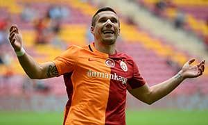 Galatasaray 4-1 Kasimpasa