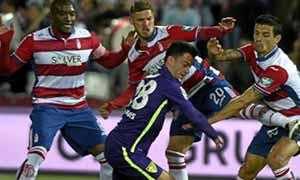 Granada 0-0 Malaga